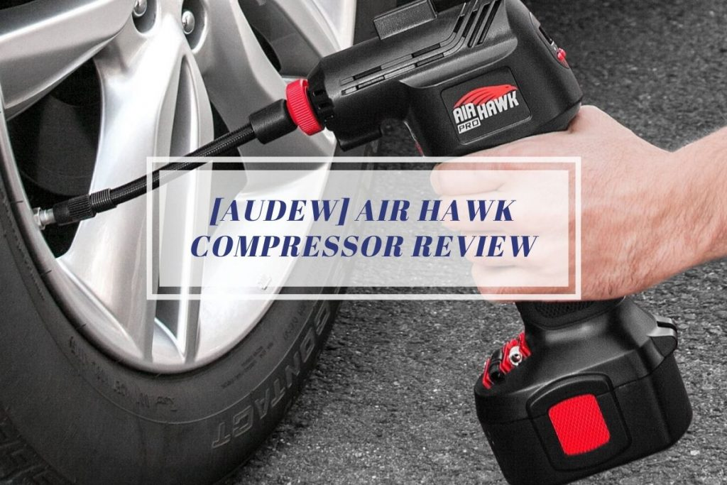 Air Hawk Compressor Review